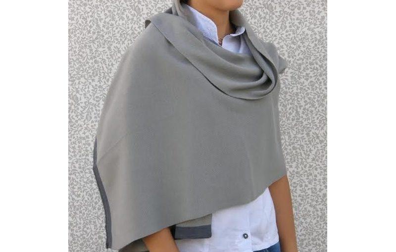 Εσαρπα είναι ένα γυναικείο ρούχο ή καλύτερα αξεσουάρ