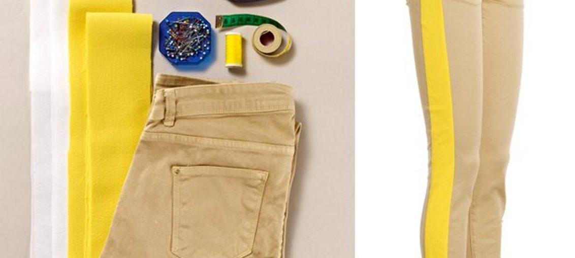 φαρδαινουμε παντελονι με ευκολο τροπο για αρχαριους,