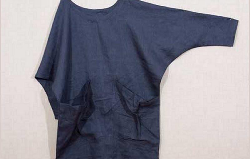 ενα απλο extra large φορεμα,οδηγιες για να ραψεις φορεμα