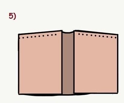 Κάπα διπλής όψης,double-face