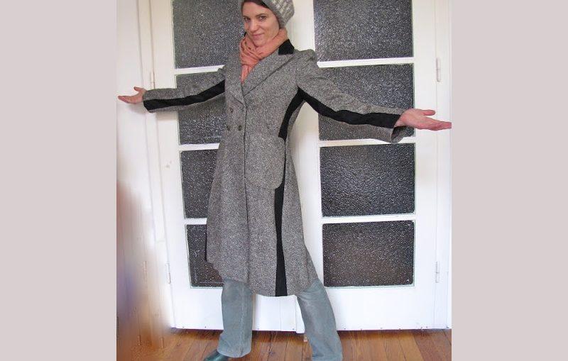 πως να μεγαλωσεις ενα στενο σακακι η παλτο, μεταποιηση