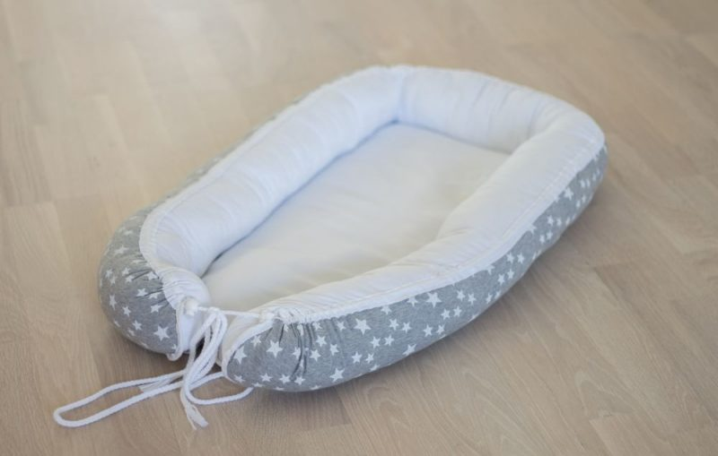 ενα μαξιλαρι για το μωρο, ραβουμε μαξιλαρι για μωρο