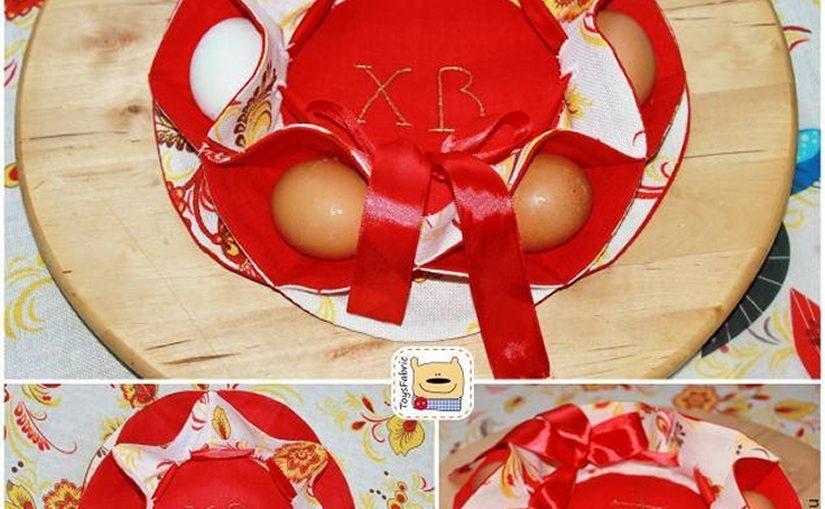 θηκη για πασχαλινα αυγα, εντυπωσιακη θηκη αυγων για το τραπεζι