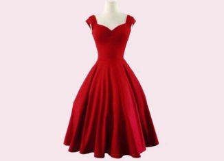 φορεμα princess πατρον για όλα τα μεγεθη