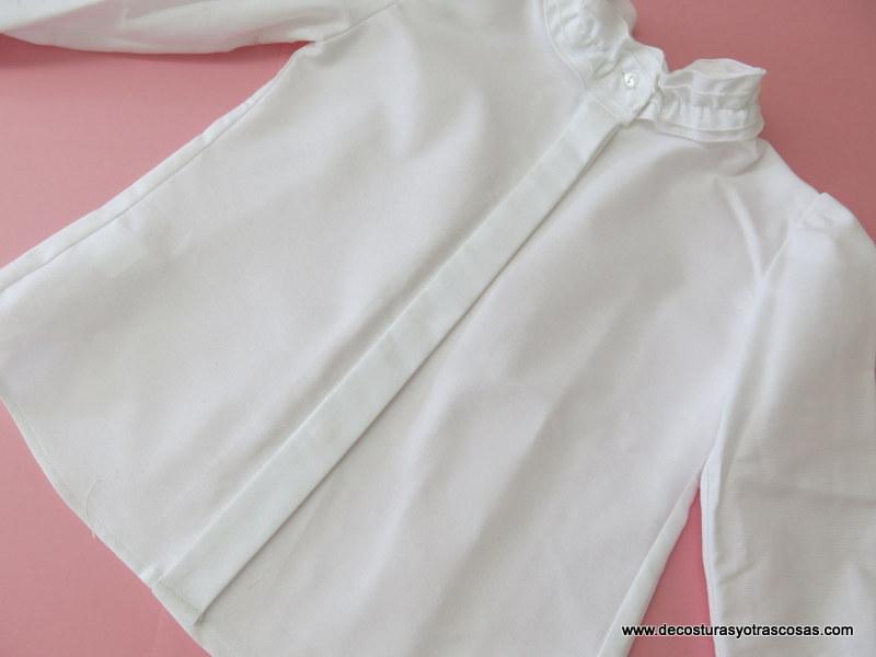 πατιλετα για κρυφα κουμπια, πατιλετα σε πουκαμισο η μπλουζα