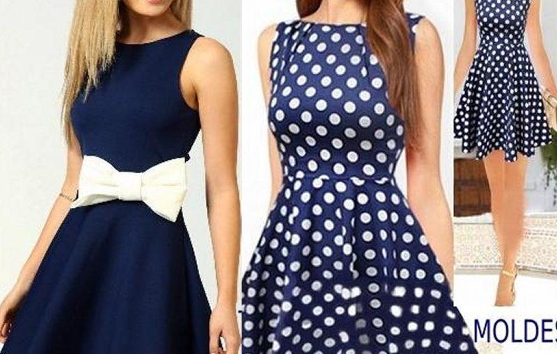 Συνδέστε τα φορέματα