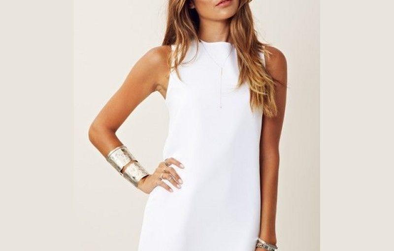 φορεμα σε γραμμη αλφα πατρον για τις αναγνωστριες μας e4bbe2fa0cf