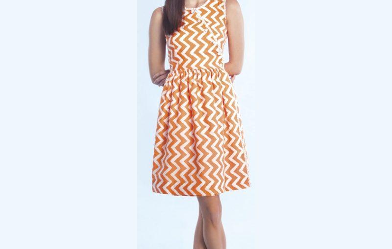 ελαφρυ wrap dress ραψτε μονη σας ενα ελαφρυ καλοκαιρινο φορεμα