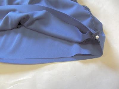 ριχτο φορεμα με λαστιχο, ραψτε μονες σας ενα πολυ ευκολο φορεμα στο σπιτι,