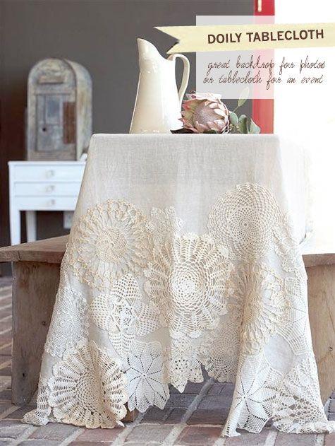 διακοσμηση με τα πετσετακια, αξιοποιήστε τα χειροποίητα πλεκτά
