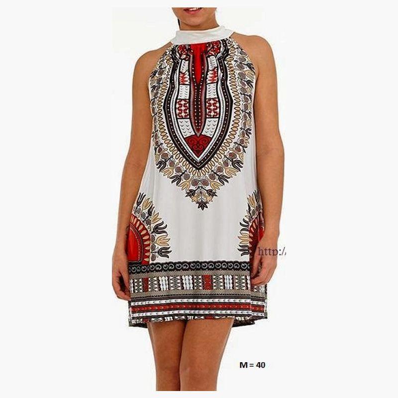 Διαχρονικο φορεμα εθνικ για να ραψετε μονες σας