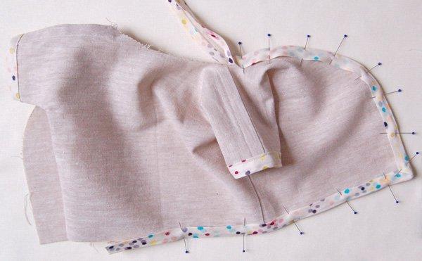 ζακετακι για νεογεννητο, ραψτε κιμονο ζακετακι για νεογέννητο μόνες σας