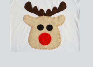 δωρεαν σχεδια απλικε χριστουγεννων, για ρουχα, κεντηματα κλπ