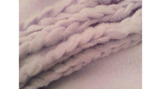 στριφωμα σε κουβερτα fleece , διακοσμηστε με τον δικο σας τροπο