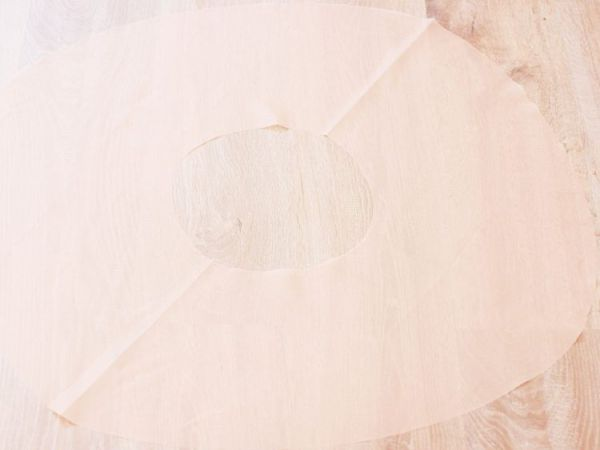 φουστα tutu με φιογκο , μια διαφορετικη φουστα tutu για μικρα κορίτσια