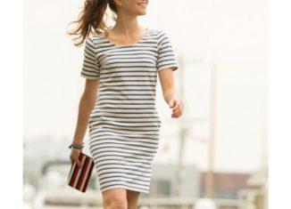δωρεαν πατρον για φορεμα , σε ευρωπαικα μεγεθη απο 50 εως 56